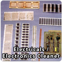 Electricals / Electronics Cleaner